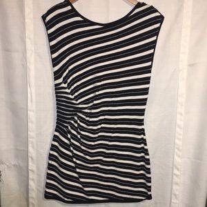 White House/Black Market dress/tunic size  med